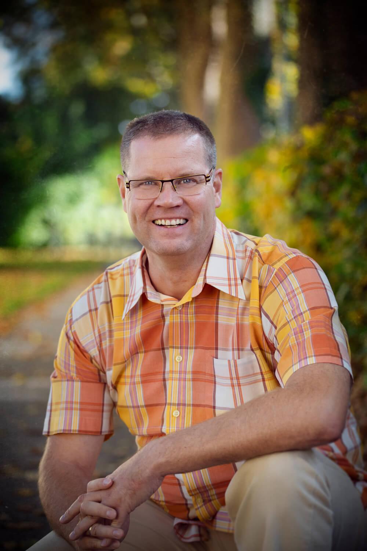 Ralf Rossa, Geschäftsführer der RossaMedia GmbH