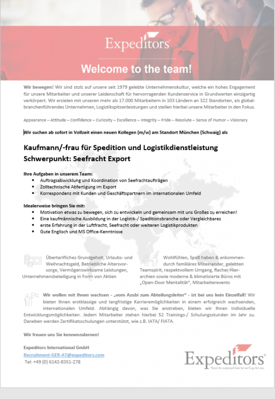 "<a href=""https://www.expeditors.com/de/about-us/careers/current-openings"" target=""_blank"">mehr Informationen...</a>"