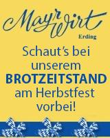 Herbstfest Mayr-Wirt