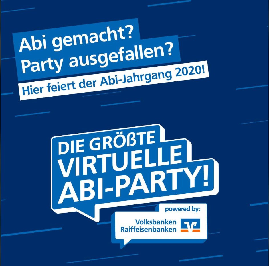 <a href=//www.ed-live.de/out.php?wbid=1946&url=https://www.facebook.com/raiffeisenbankerdingeg target=blank>Raiffeisenbank Erding Virtuelle Abi-Party</a>