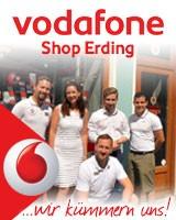 Vodafone Shop Erding Herbstfest