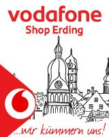 Vodafone allgemein