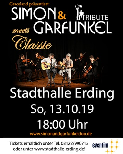 <a href=//www.ed-live.de/out.php?wbid=1679&url=https://www.stadthalle-erding.de/veranstaltung/simon-garfunkel-tribute-meets-classic.html target=blank>Graceland – Wacker & Gary GbR Simon and Garfunkel</a>