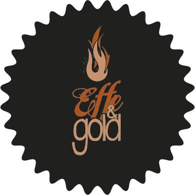 Effe & Gold Burger & Bar`s Logo